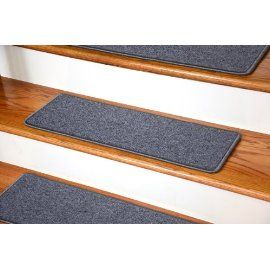 Best Dean Diy Peel And Stick Serged Non Skid Carpet Stair 640 x 480