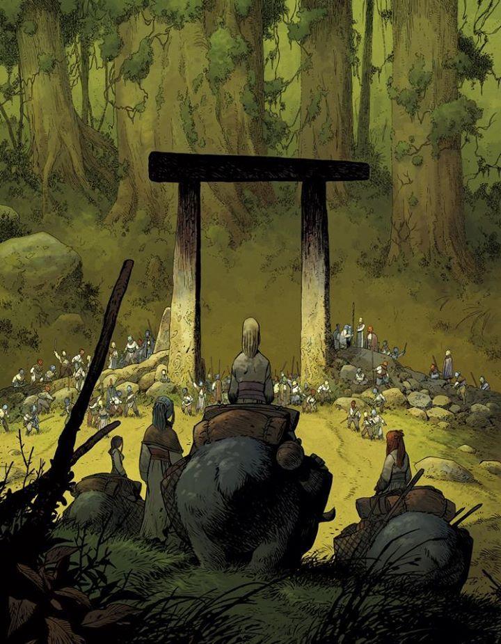 Vincent Mallié - Le grand mort 6