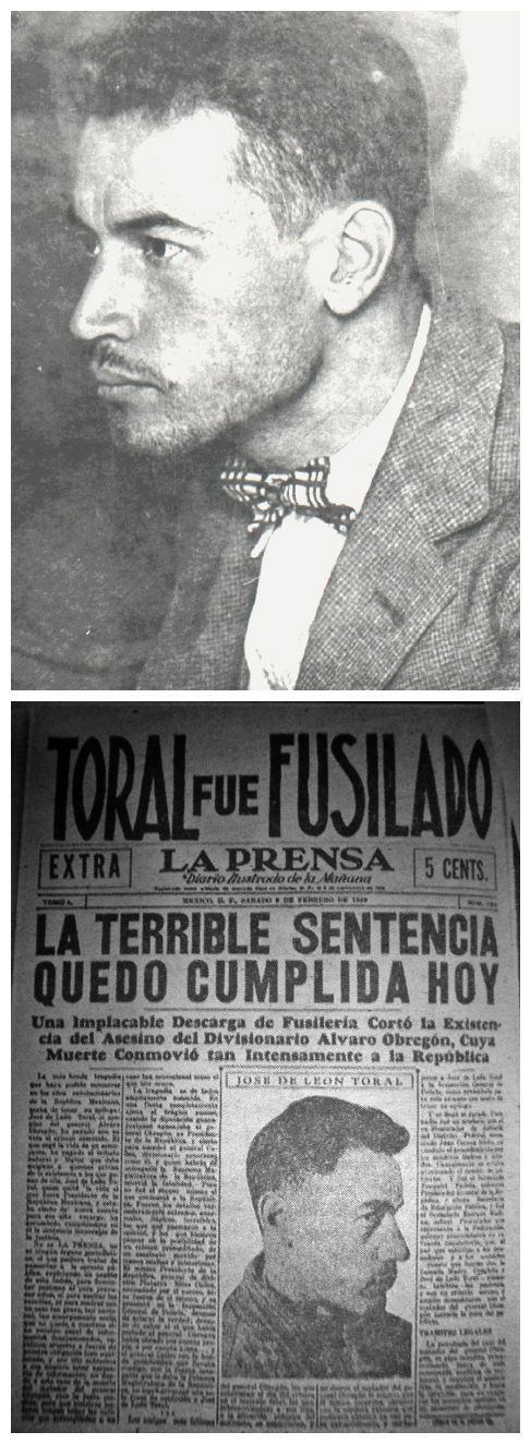 """Ut Fideles Inveniatur: Memoirs of a Cristero martyr or """"Between the legs of horses"""""""