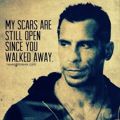 Danny Wood <3 <3 New Kids On The Block <3 <3