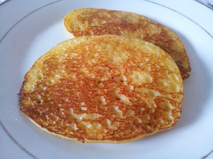 Kuchnia bez alergii: Bananowe placuszki bez jaj, mleka i glutenu