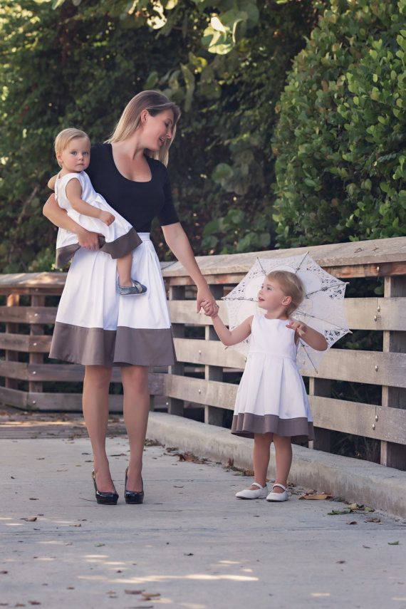 Best Mommy And Me Dresses Ideas On Pinterest Mommy Daughter - Mother dresses two year old son as harry styles