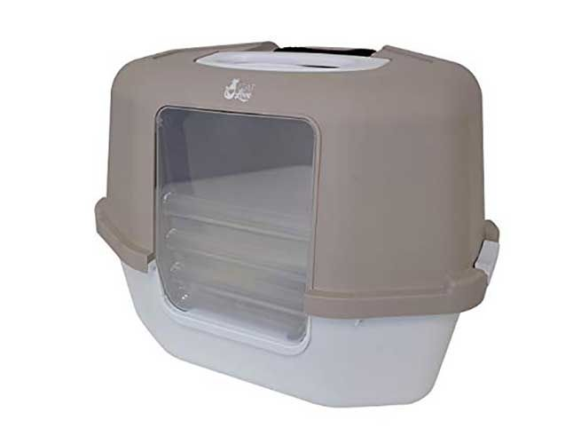 Guide The Best Type Of Litter Box For Your Fussy Cat Cat Litter Pan Cat Litter Tray Litter Pan