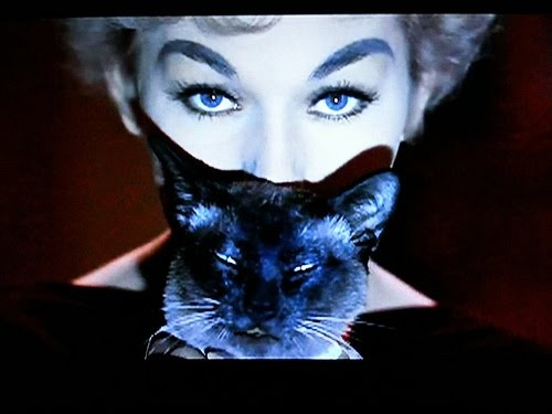Kim Novak in Bell, Book, and Candle