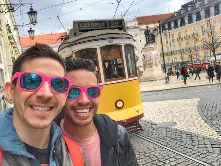 Top gay lesbian travel destinations