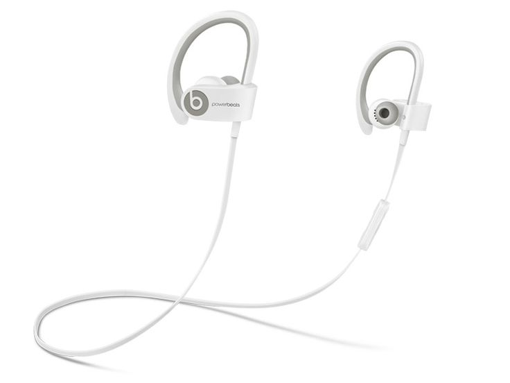 Powerbeats2 Wireless: Love the flexibility these offer, especially when working out! the perfect companion for your iPhone or iPod when on the go!!