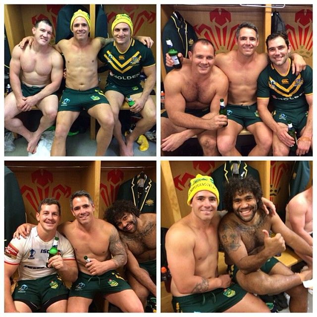 After the win over Fiji