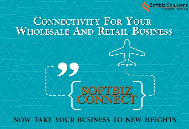 Try Softbiz Connect for Simplifying your Business