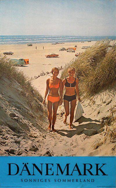 Dänemark - Sonniges Sommerland