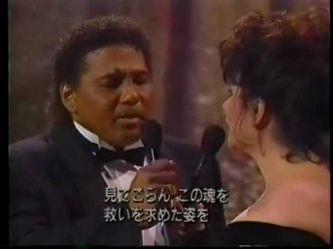 Aaron Neville and Linda Ronstadt  - Dont Know Much