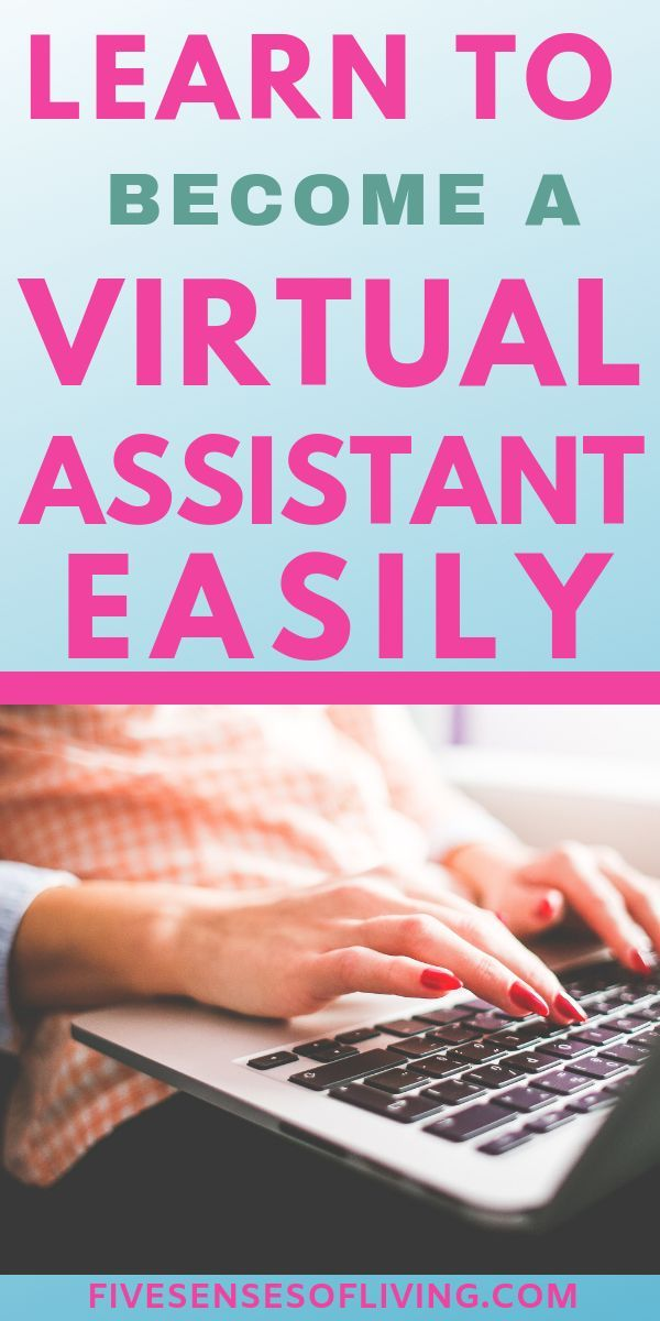 How To Become A Virtual Assistant And Earn Good Money – Make Money :)