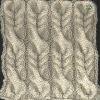 Gulou Mãe: agulha de tricô Modelos