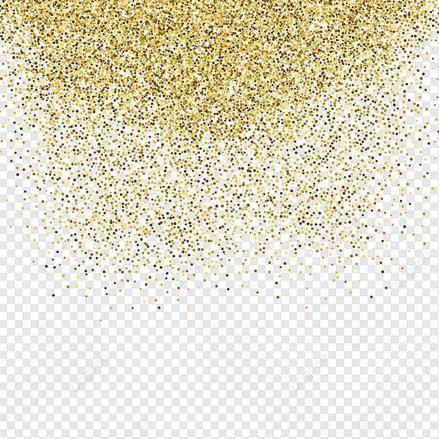 Gold Confetti Background 0706 Background Celebrate Celebration Png And Vector With Transparent Background For Free Download Fundo De Ouro Brilhante Confetti Dourado Fundo De Brilho