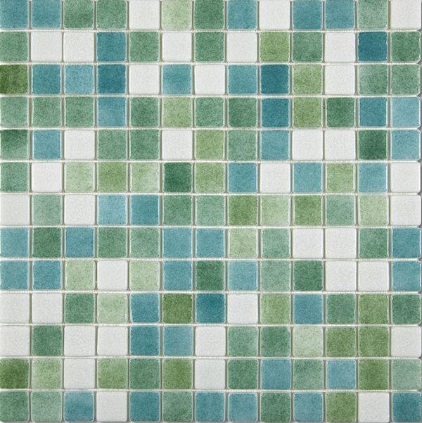 Mineral Tiles Recycled Gl Tile Fog Green Blend 7 49 Http