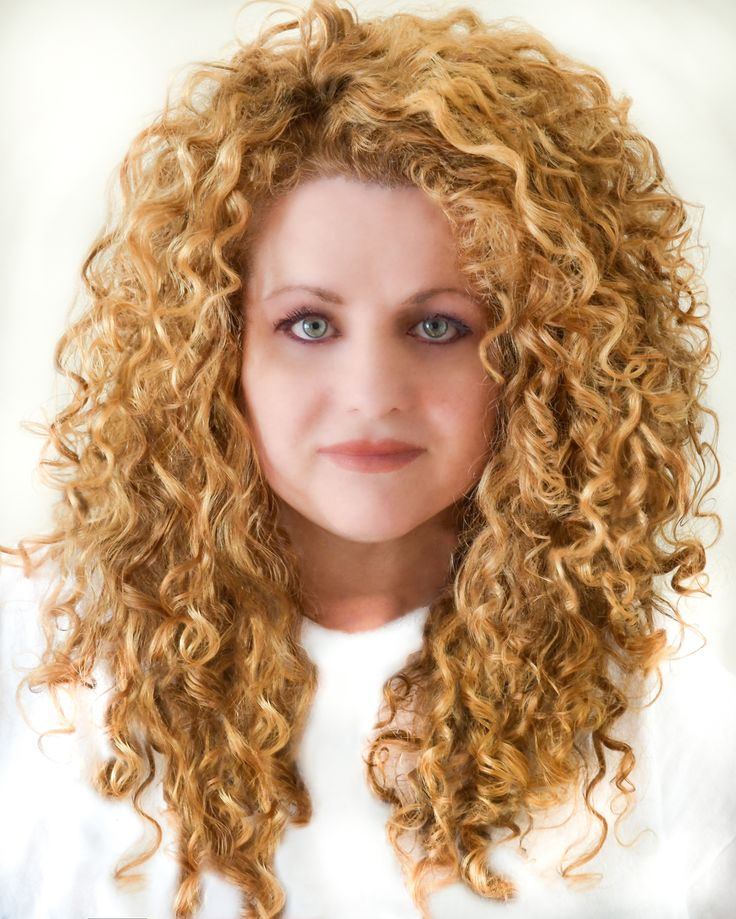 How To Co Wash Naturally Curly Hair