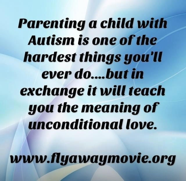 Parenting ANY child will teach you the meaning of unconditional love. Parenting a child with autism can be very difficult, but it doesn't take more love than parenting any child. I love my other son Ayden with the same passion as I do my autistic son Thai. As autism parents, we have a moral duty and obligation to make sure ALL of our children know just how much they are loved, especially our NT children who may be feeling neglected or ignored because an autistic sibling requires so much more…
