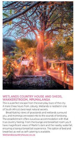 Wakkerstroom, Mpumalanga