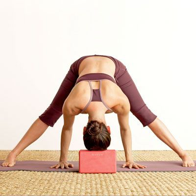 Yoga Moves to Beat Insomnia, Ease Stress, and Relieve Pain