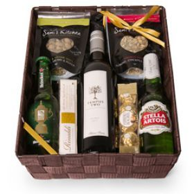 Father's Day Gift Ideas | Aussie Drinks Gift Hamper | Gifts - Sydney, Brisbane, Melbourne
