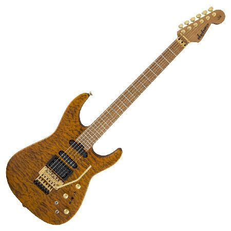 Jackson USA Signature Phil Collen PC1 Satin The Jackson USA Signature Phil Collen PC1 electric guitar is crafted with a caramelized mahogany body topped with a stunning 1/8 quilt maple top and satin transparent finish. The new PC1 electric guit http://www.MightGet.com/january-2017-11/jackson-usa-signature-phil-collen-pc1-satin.asp