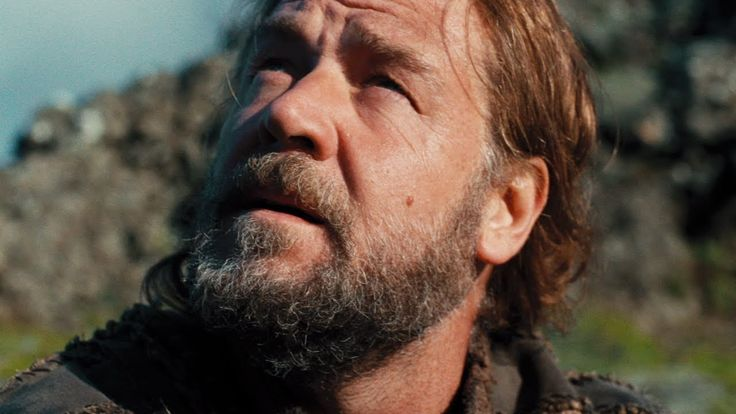 Noah Trailer 2014 Official - Russell Crowe Movie Teaser [HD] In Theaters March 28, 2014