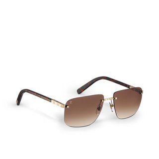 Louis Vuitton sunglass #Louis #Vuitton #Sunglasses