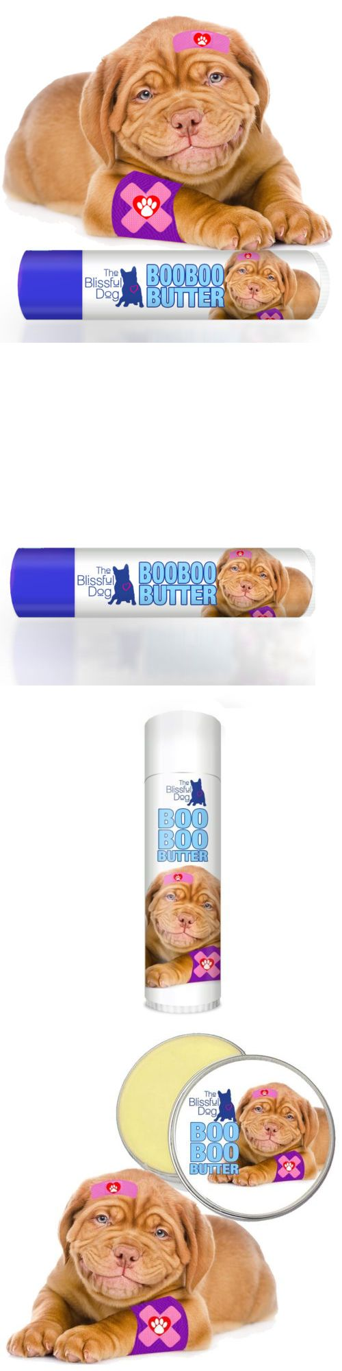 Other Dog Grooming 177794: Dogue De Bordeaux French Mastiff Boo Boo Butter For Minor Skin Irritations -> BUY IT NOW ONLY: $36.95 on eBay!