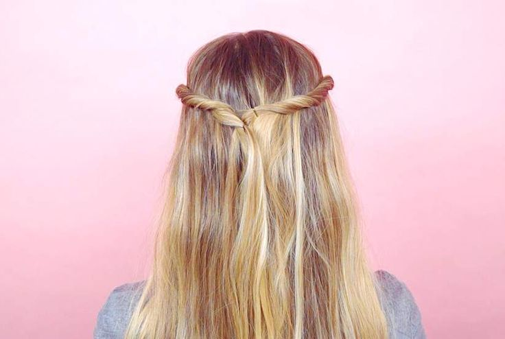 easy hair styles for hair 15 best real simple images on real simple 4028