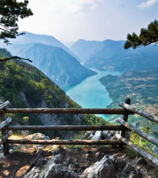 Photo extraite de Europe : Top 8 des destinations peu touristiques à découvrir absolument (16 photos)