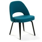Saarinen side chair, 1957