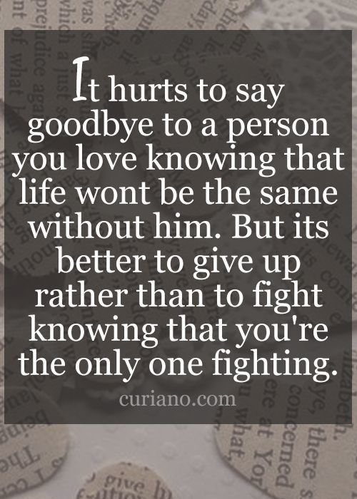25+ Best Love Hurts Quotes On Pinterest
