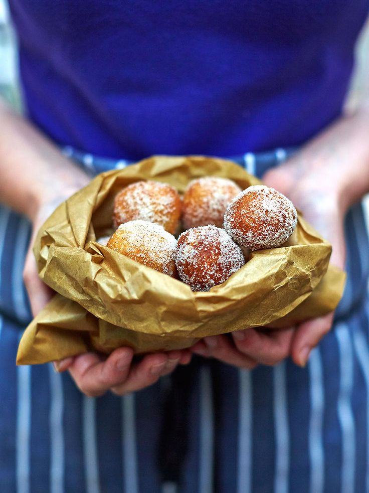 Decadent dairy-free desserts | Jamie Oliver