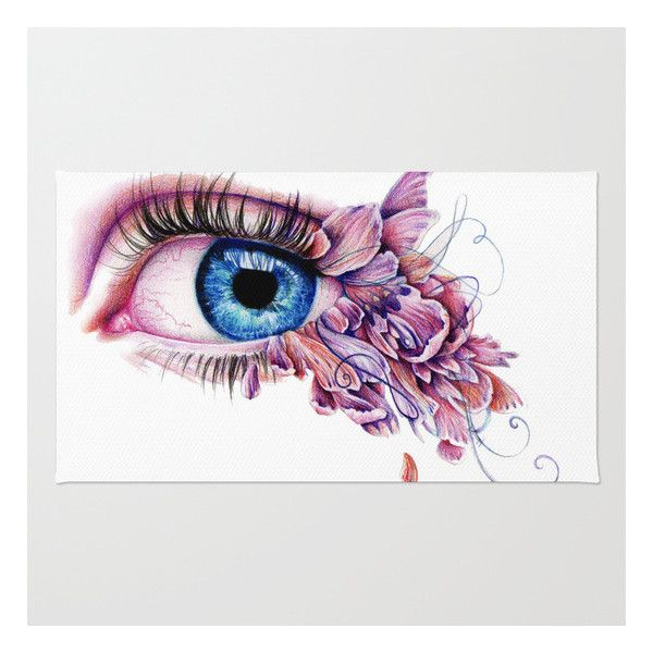 The Soul Would Have No Rainbow If The Eyes Had No … Rug ($28) ❤ liked on Polyvore featuring home, rugs, weave rug, machine washable area rugs, polyester rugs, machine washable rugs and woven rugs