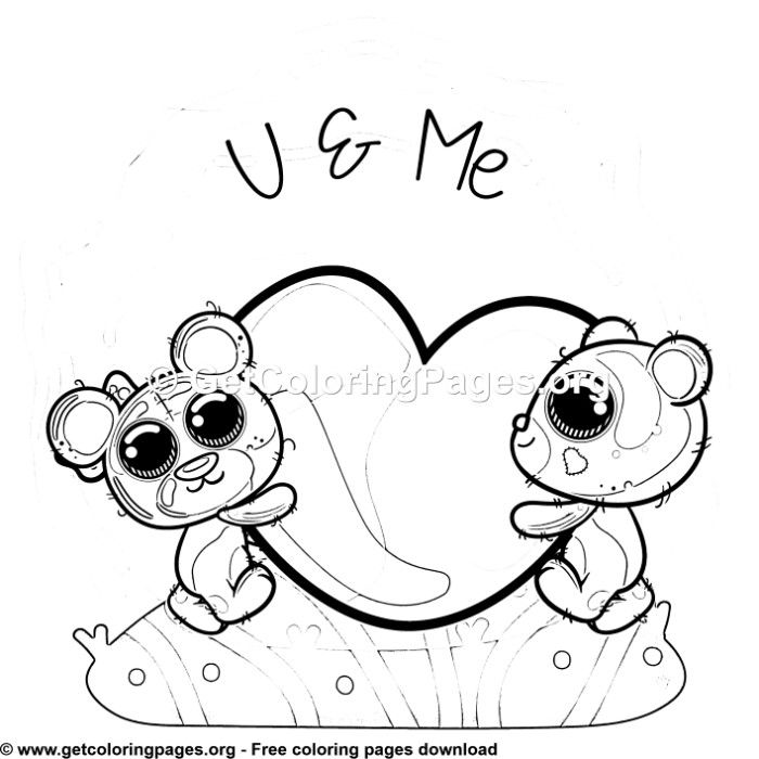 Coloring Pages Teddy Bears Free Bear Coloring Pages Coloring Pages ... | 700x700