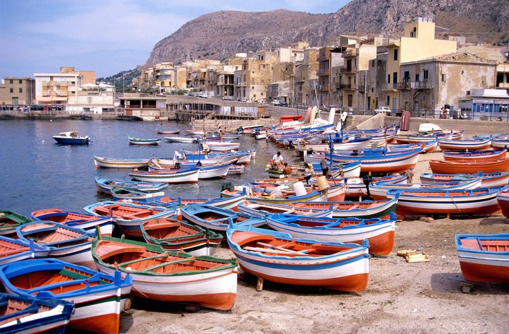 Bagheria (Baarìa in Sicilian) is a town and comune in the Province of Palermo in Sicily, Italy.