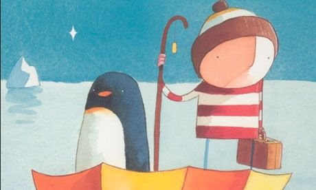 """What gives a picture book lasting appeal? """"Behind a very simple structure, brief text and beautiful illustrations can lie truths that are timeless."""""""
