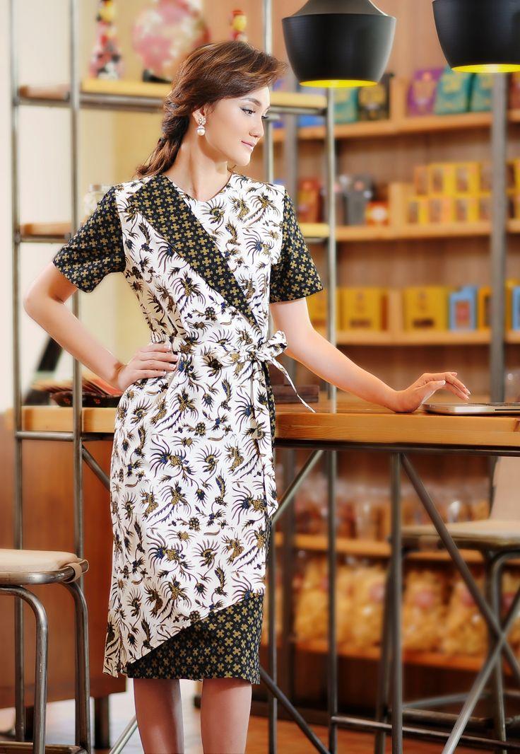 Toko Batik Modern Terbaik, Kerajinan, dan Oleh Oleh Khas