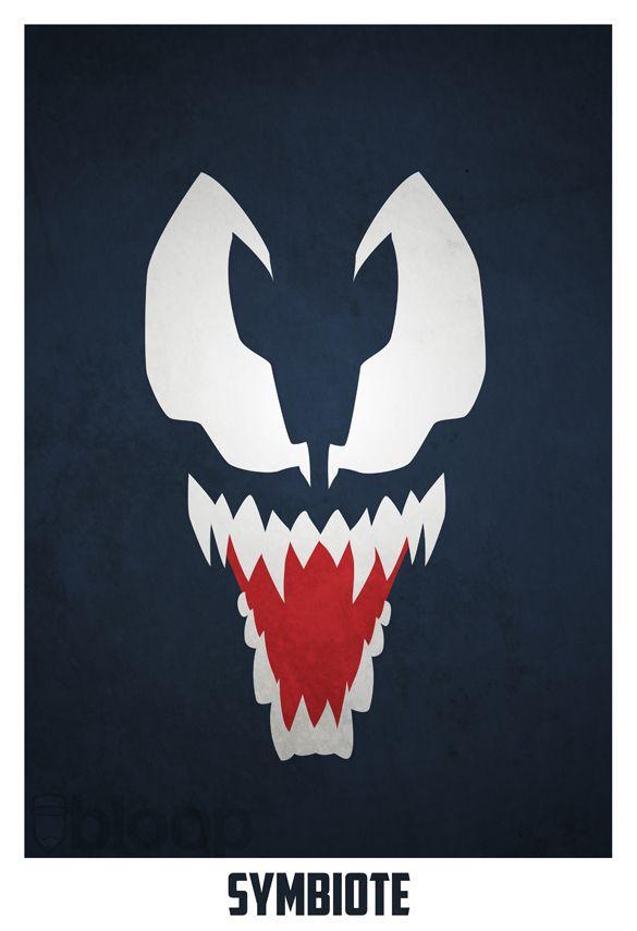Venom By Bloop