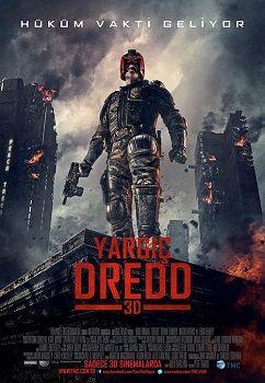 Yargıç Dredd - 2012 BluRay 3D HSBS 1080p DuaL TR-ENG