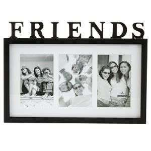 opening friends frame