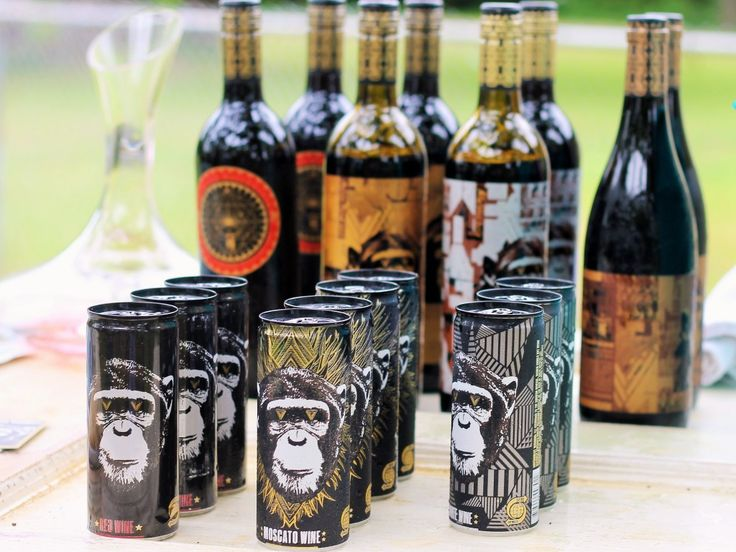 Infinite Monkey Theorem winery set to open in funky South Austin space