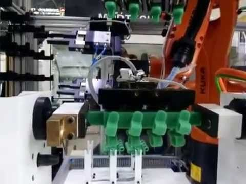 KAWAS - Kale Automated Wax Assembly System