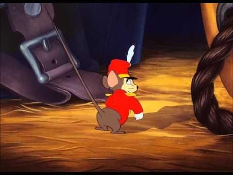 Dumbo Nederlands gesproken - 1941