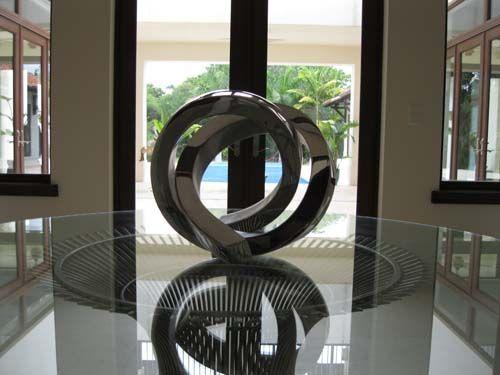 685 besten sculpture bilder auf pinterest | skulpturen ... - Interieur Design Dreidimensionaler Skulptur