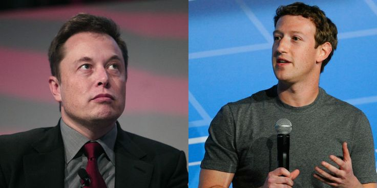 It sounds like a line from science-fiction: Two of the world's most famous technologists are butting heads over artificial intelligence. Tesla/SpaceX CEO Elon Musk and Facebook CEO Mark Zuckerberg …