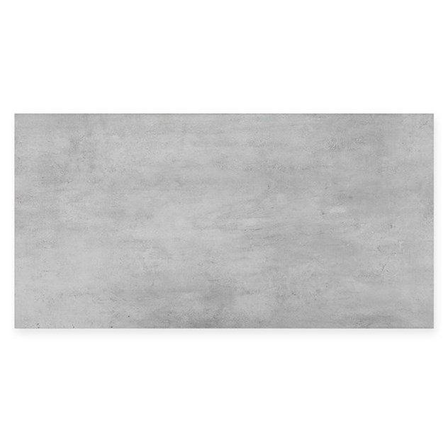 Klinker Hill Ceramic Concrete Grå 30x60 1220482