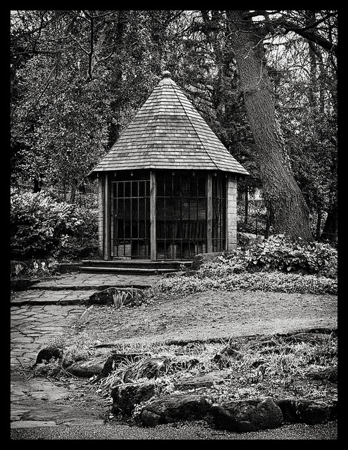 Walsall Arboretum