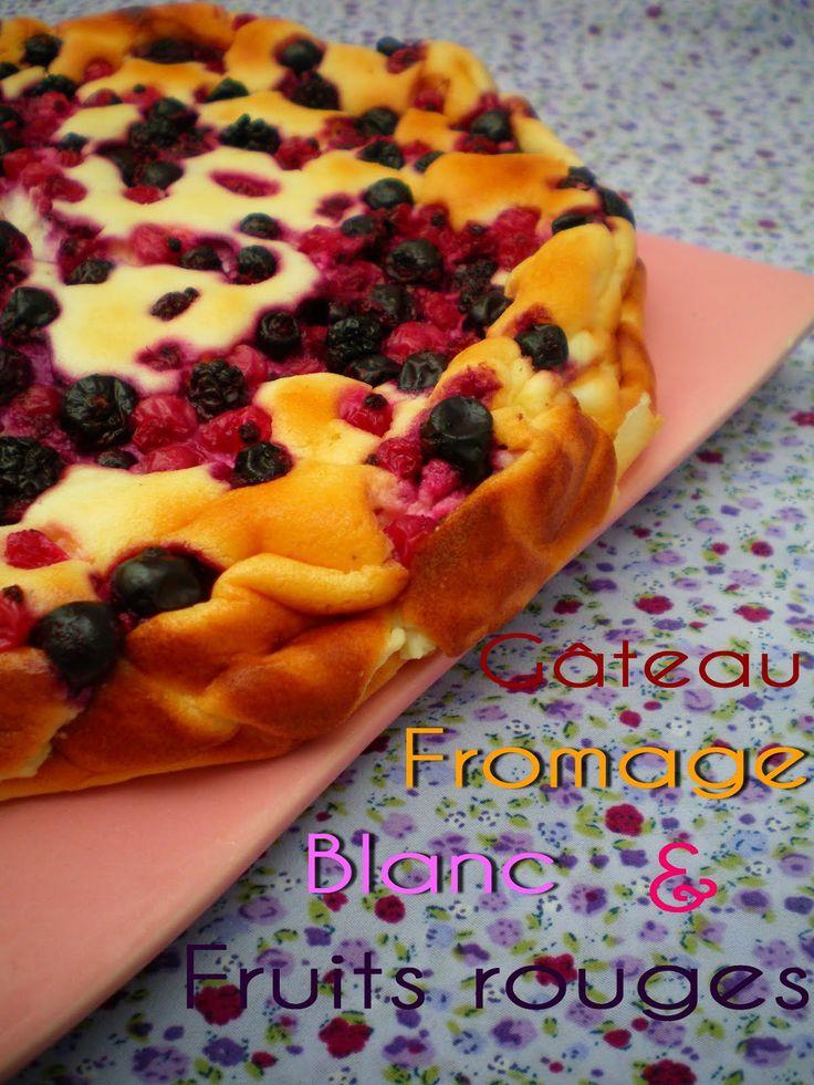 les 25 meilleures idées de la catégorie tarte fruits rouges sur