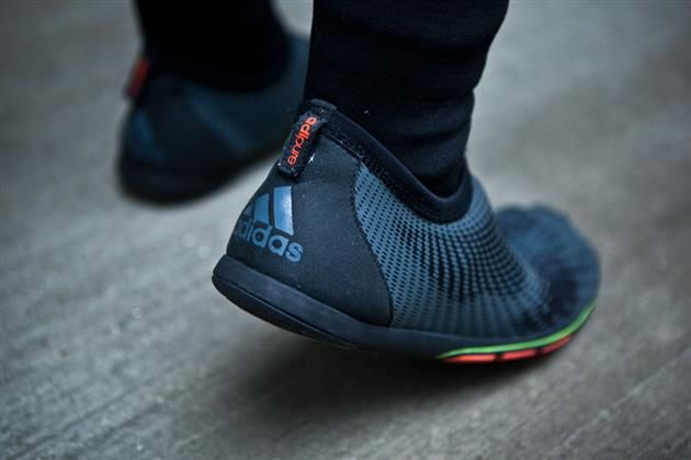 ADIDAS ADIPURE ADAPT NINJA RUNNING SHOES