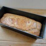 Jedoduchý zdravý orechový koláč bez múky z 3 ingrediencií